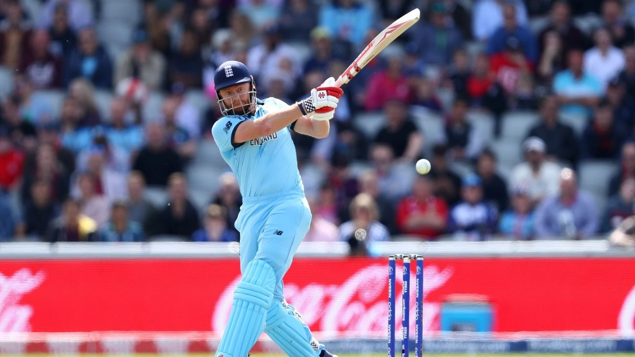 'People were waiting for us to fail' - Jonny Bairstow lashes out at England critics