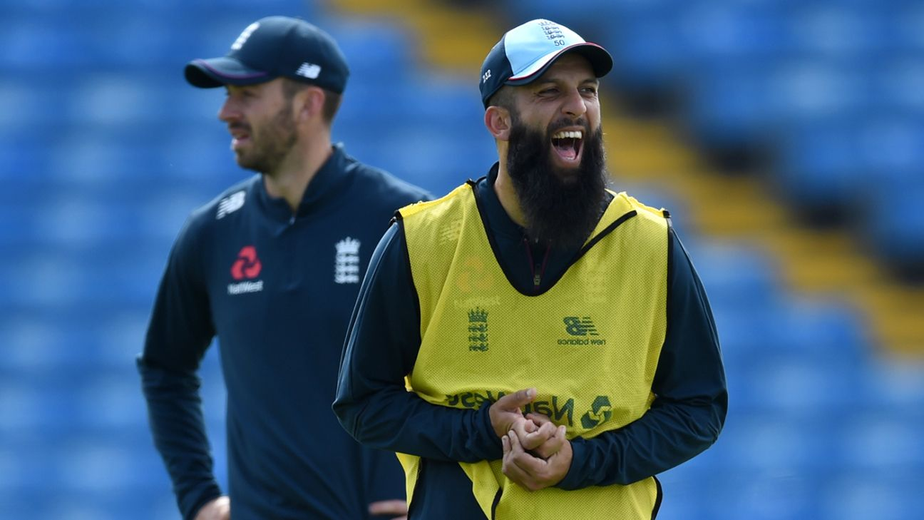 Big milestone comes up for Moeen Ali, the selfless face of new England