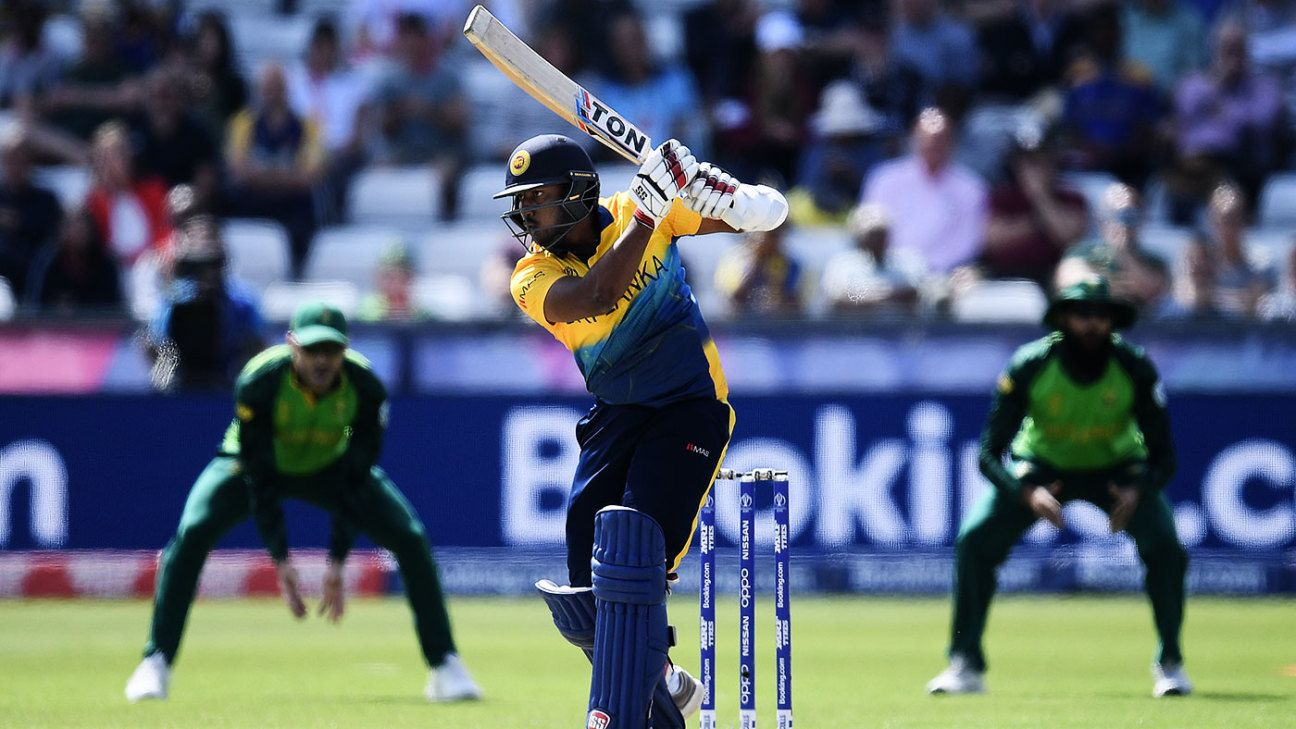 What India need to do against Sri Lanka's key players