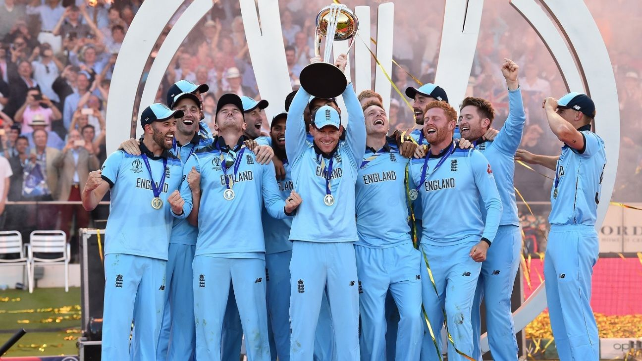 From World Cup final drama to development format