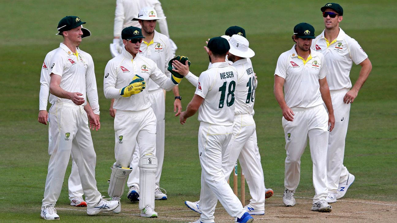 Steven Smith, Matthew Wade to face Pat Cummins, Mitchell Starc in pre-Ashes trial match
