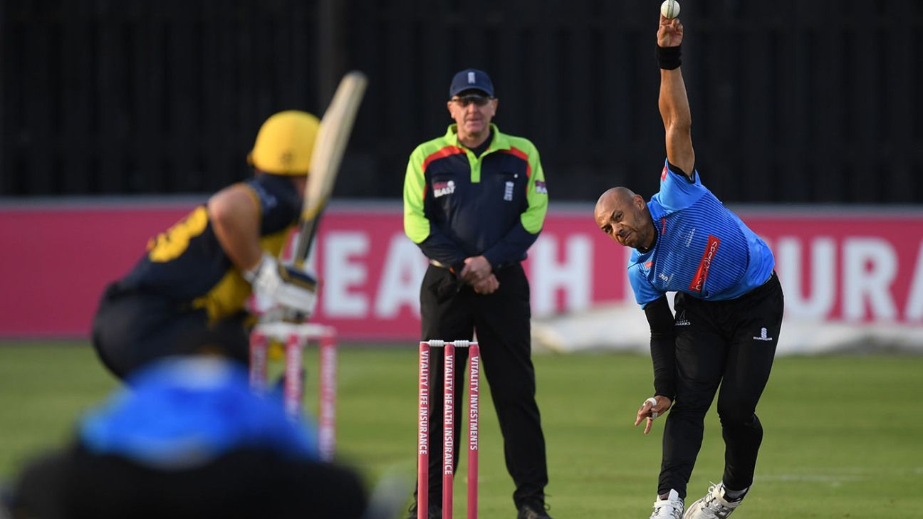 Tymal Mills, Tom Curran ruled out for season