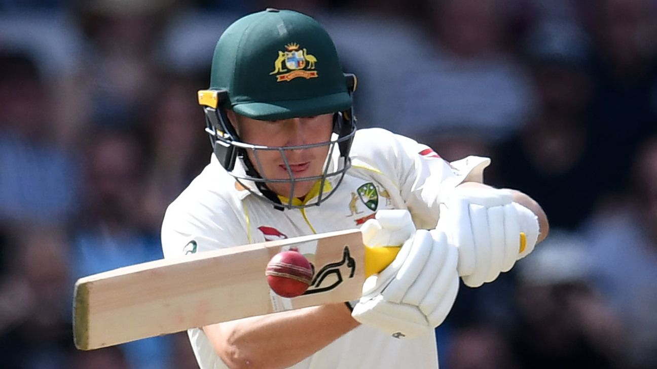 Labuschagne sets the example for Australia - and England