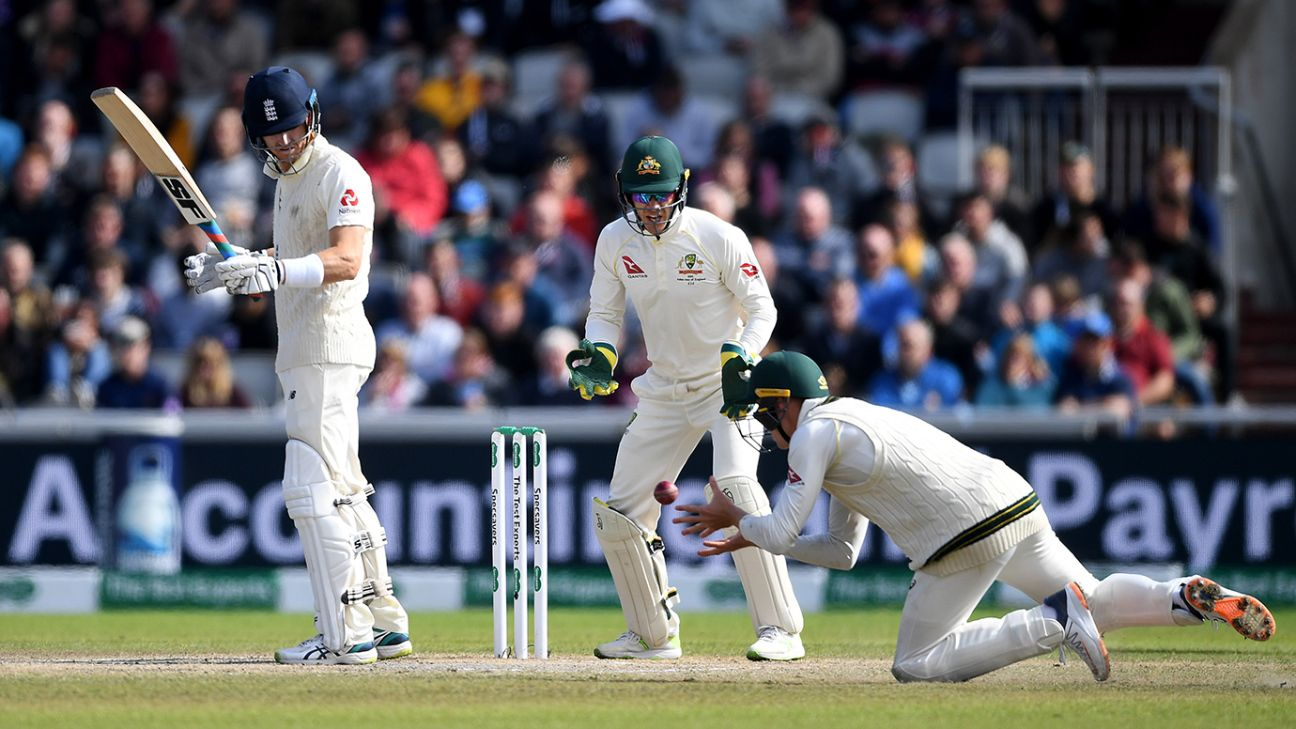 England name unchanged squad for Oval Ashes Test