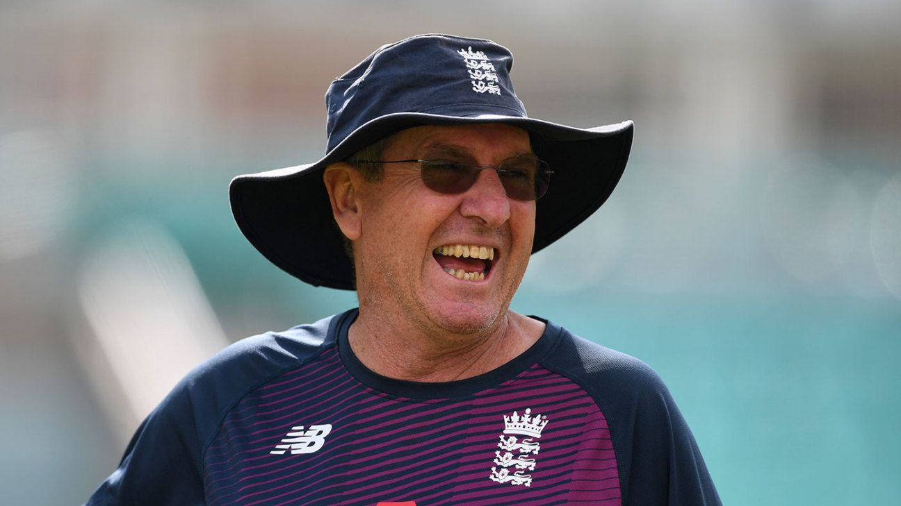 Trevor Bayliss hails 'change of player attitude' as he bows out as England coach