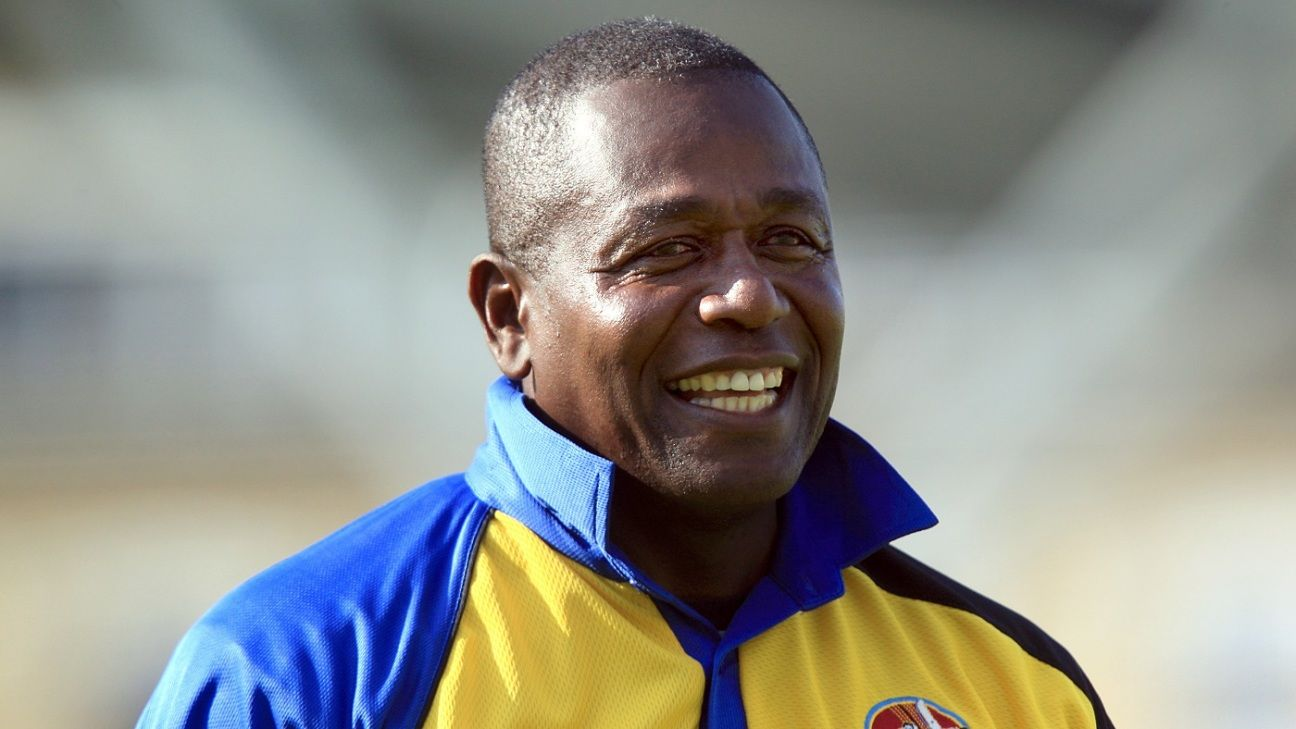 Haynes, Simmons in race to be next West Indies coach