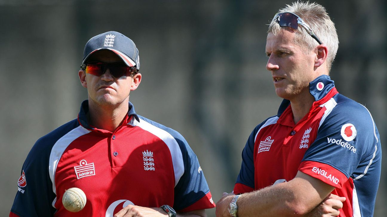 From Duncan Fletcher to Trevor Bayliss: how Chris Silverwood's predecessors shaped up