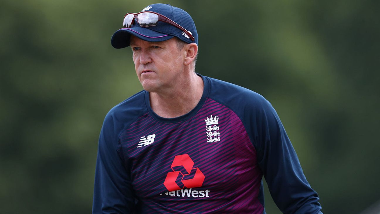 Andy Flower takes up T10 coaching role after leaving ECB