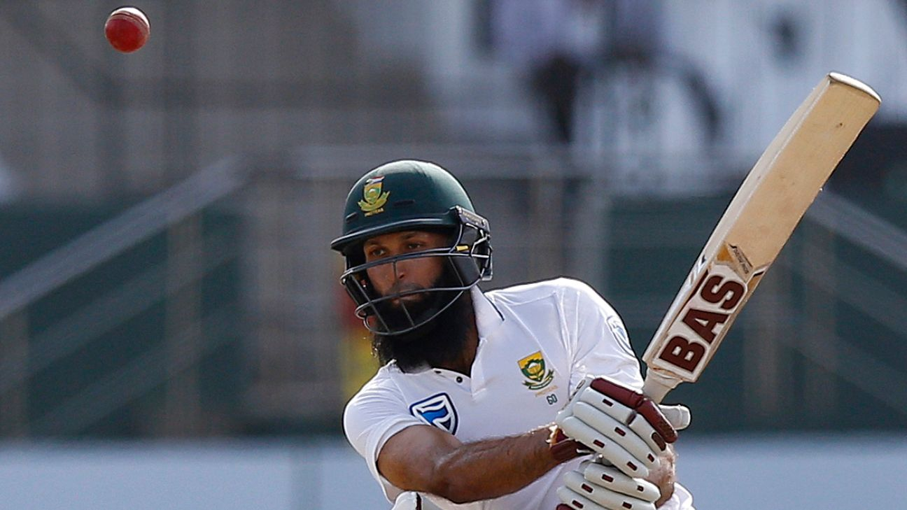 Hashim Amla to work with Cape Town Blitz as batting consultant