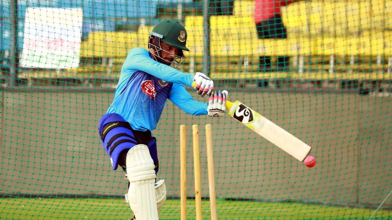 PCB proposes day-night Karachi Test to Bangladesh