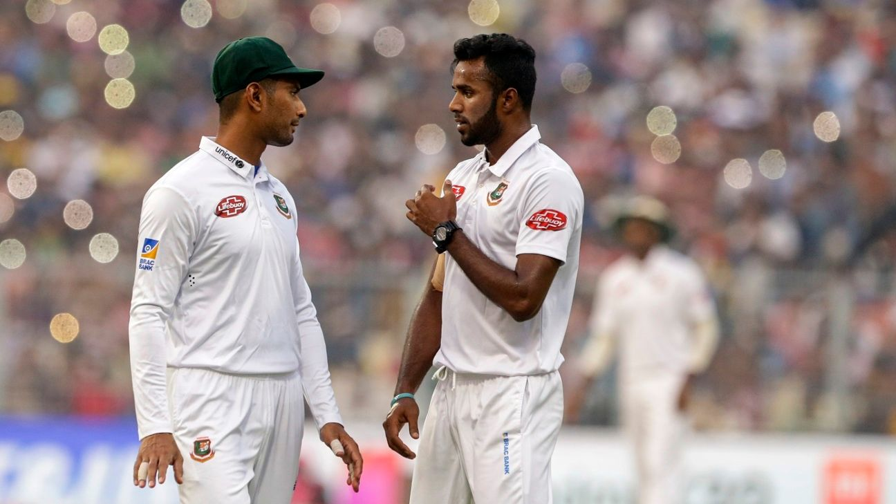 BCB hoping to gain clarity on Pakistan tour this week