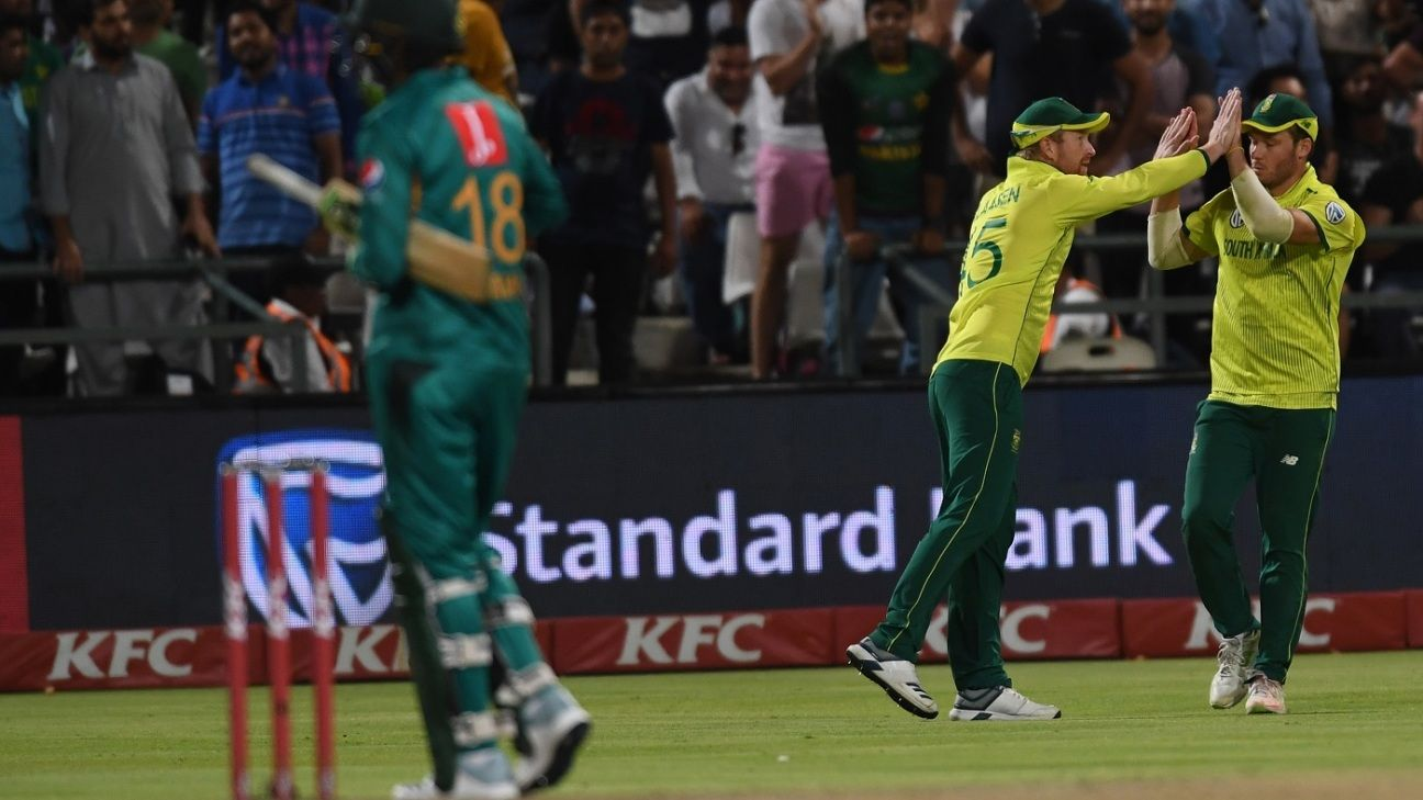 South Africa lose title sponsor as freefall continues