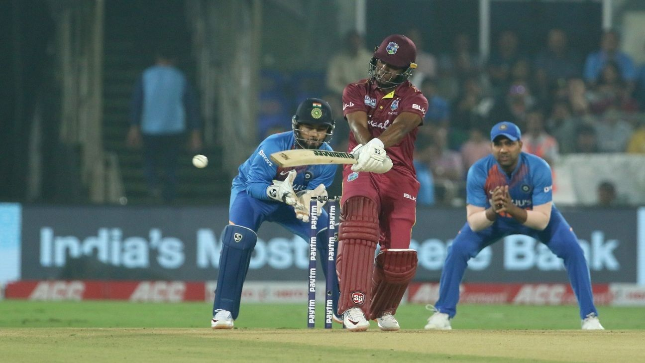 Fantasy tips: India v West Indies, 3rd T20I