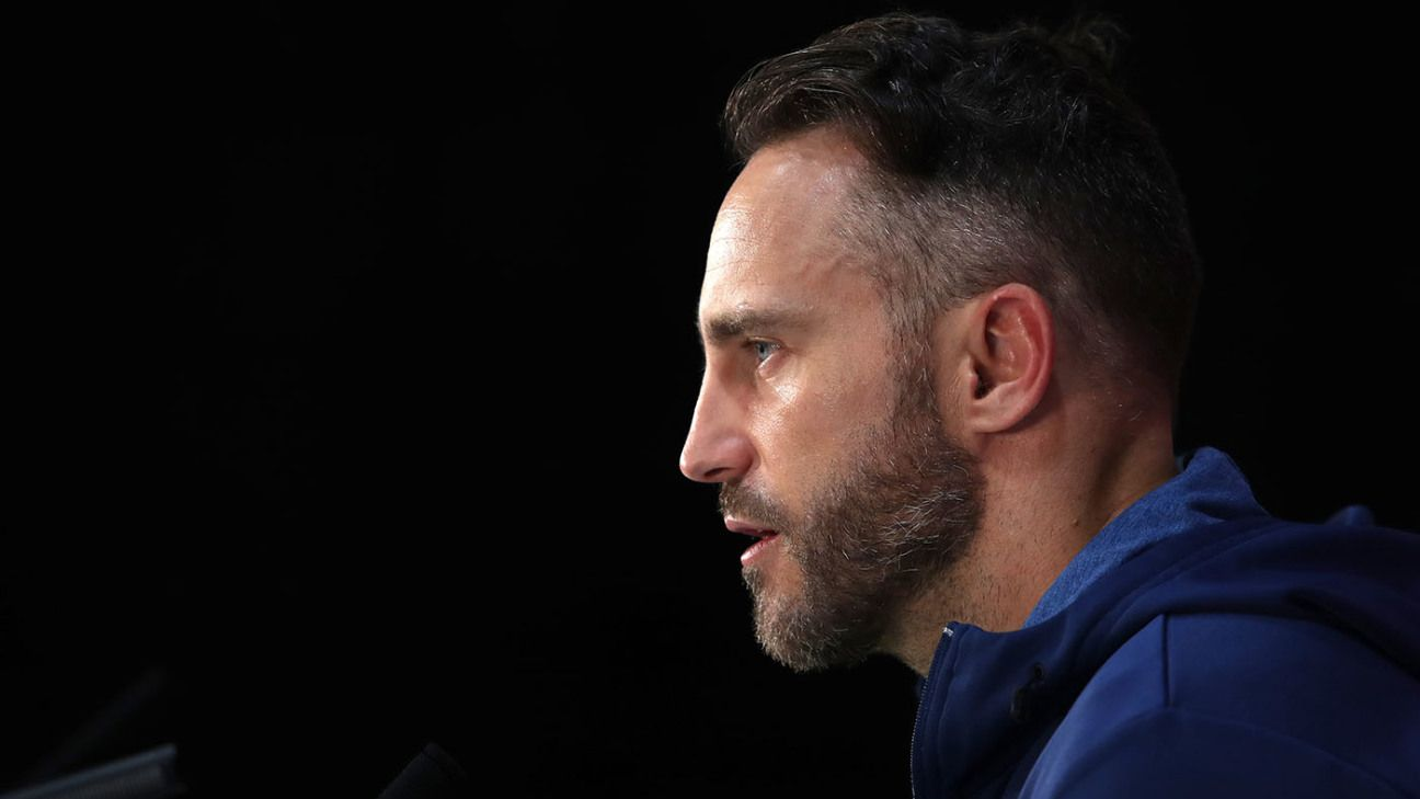 Time to make South African cricket 'great again' after off-field problems - Faf du Plessis