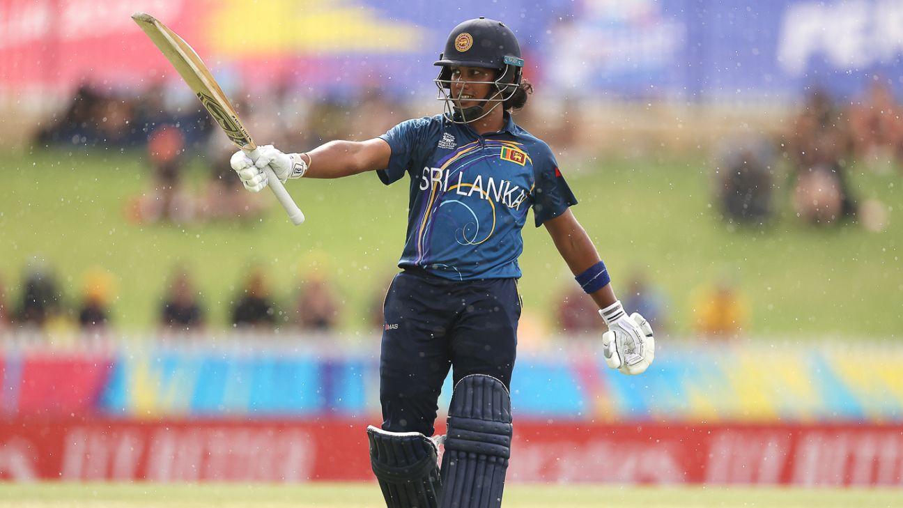 Fantasy Picks: Pack XI with Indians, but make Chamari Atapattu captain