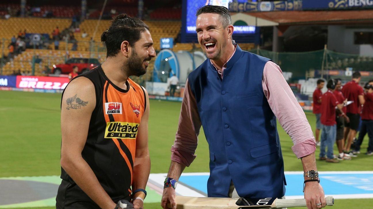 IPL 2020 should 'kick-start the cricket season' - Kevin Pietersen   ESPNcricinfo.com