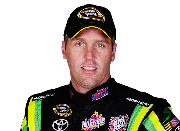 Sources: Jeremy Mayfield tested positive for methamphetamine