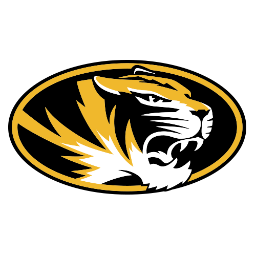 University of missouri columbia tiger logo