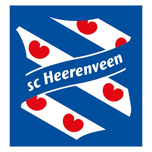 Heerenveen Fußball