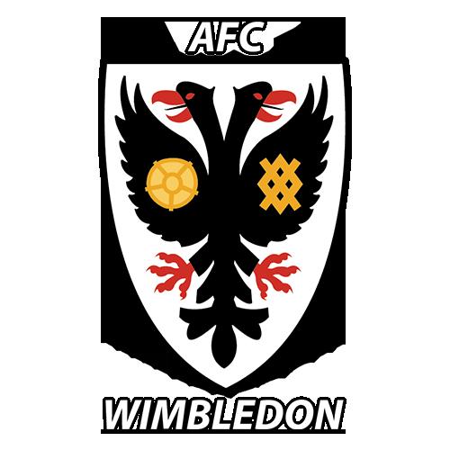 AFC Wimbledon Fixtures