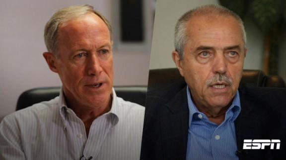 Exdirectivos de Chivas revelan visión y sueños de Jorge Vergara con Chivas - ESPN