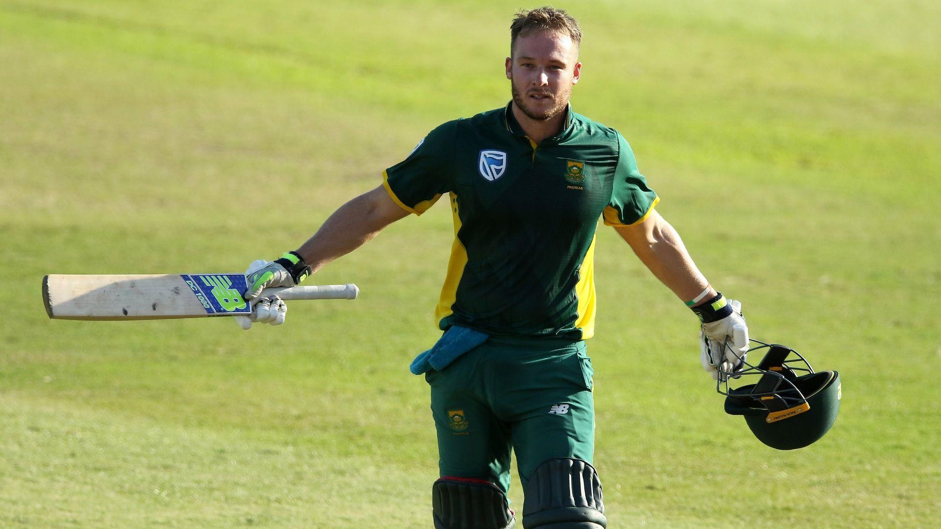 Miller Ruled Out Of Rest Of Sri Lanka Series Espncricinfocom