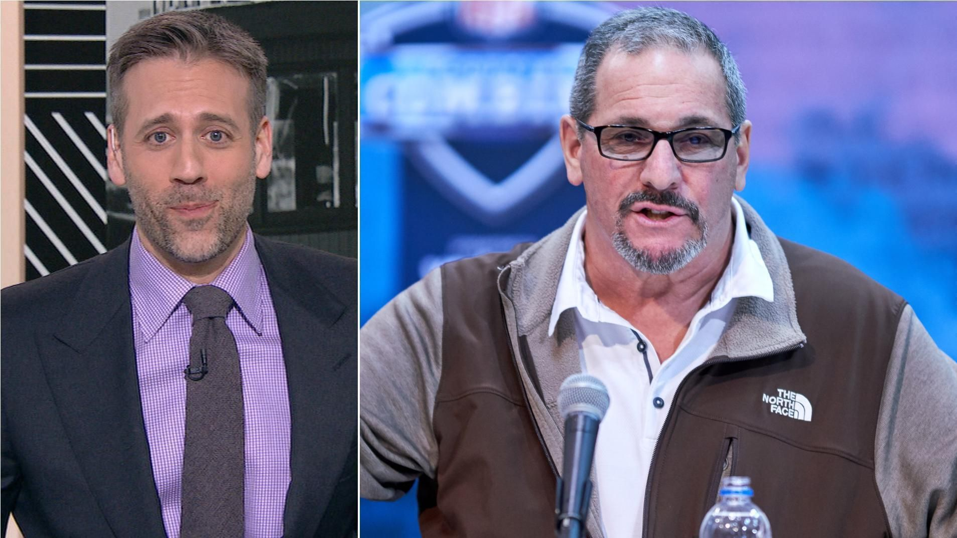 Is Dave Gettleman the right man to fix the Giants?