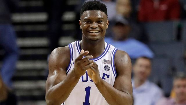 Zion Williamson is about to get paid
