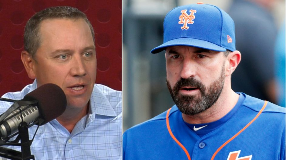Mets apologize after confrontation with reporter
