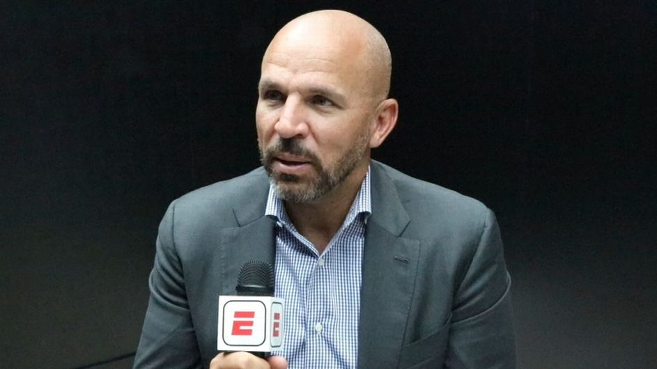Kidd's goal is to help coach LeBron, Lakers to an NBA title