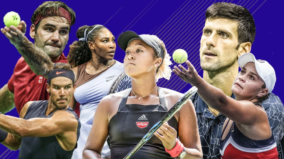 2019 US Open experts' picks: Djokovic a heavy favorite, but what about Serena?