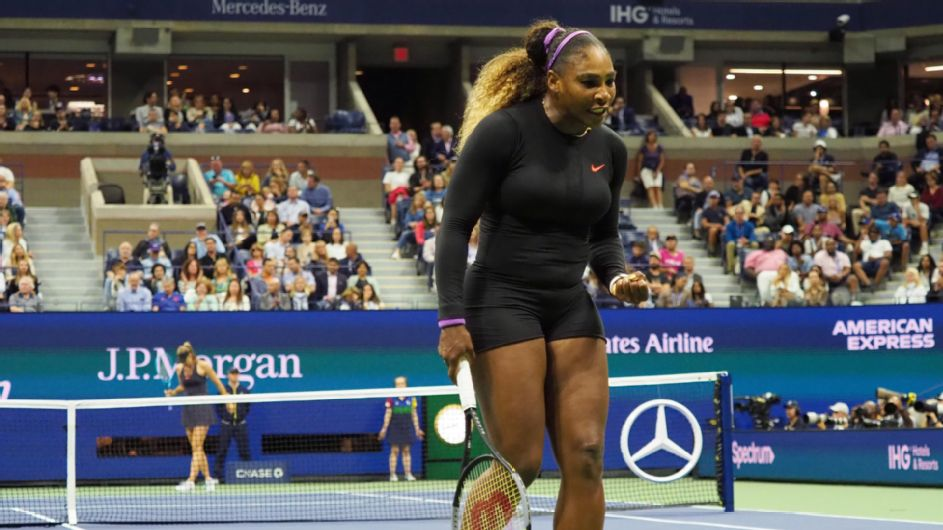 Serena Williams settles old scores in latest rout of Maria Sharapova