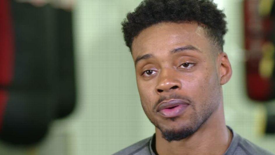 Errol Spence Jr.: I will be the first person to stop Shawn Porter