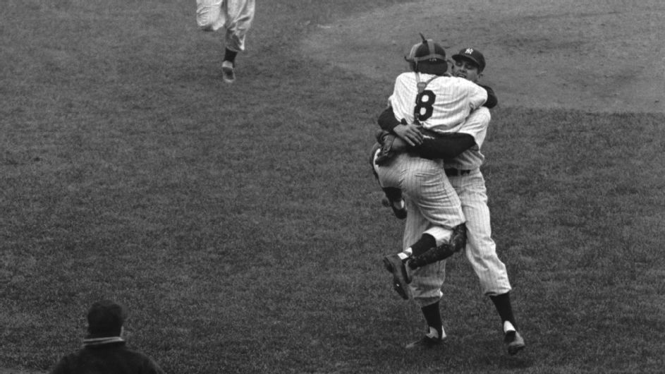 Don Larsen, who pitched only perfect World Series game, dies at 90