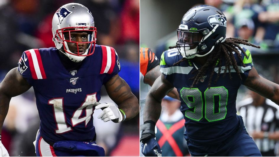 NFL execs pick the best and worst trades this season