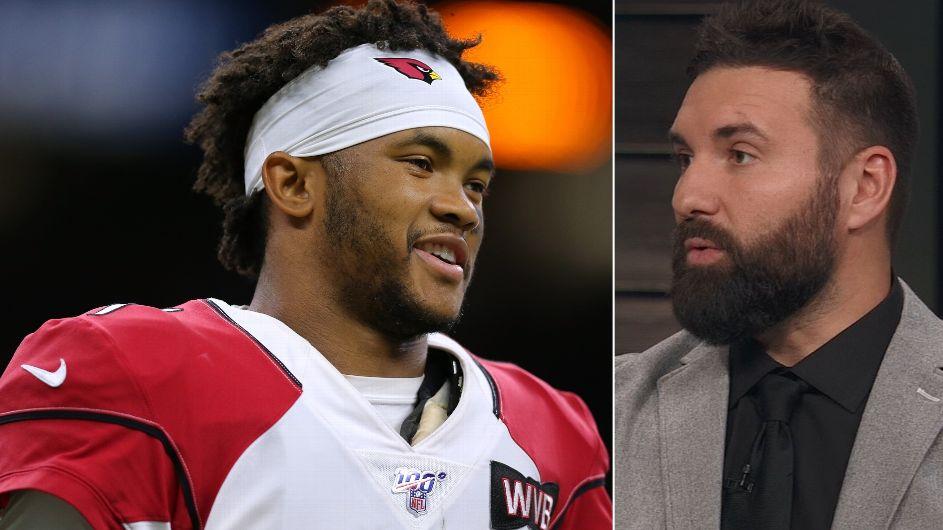 Ninkovich: Cardinals 'air-raid' offense will help them vs. Bucs - ESPN Video