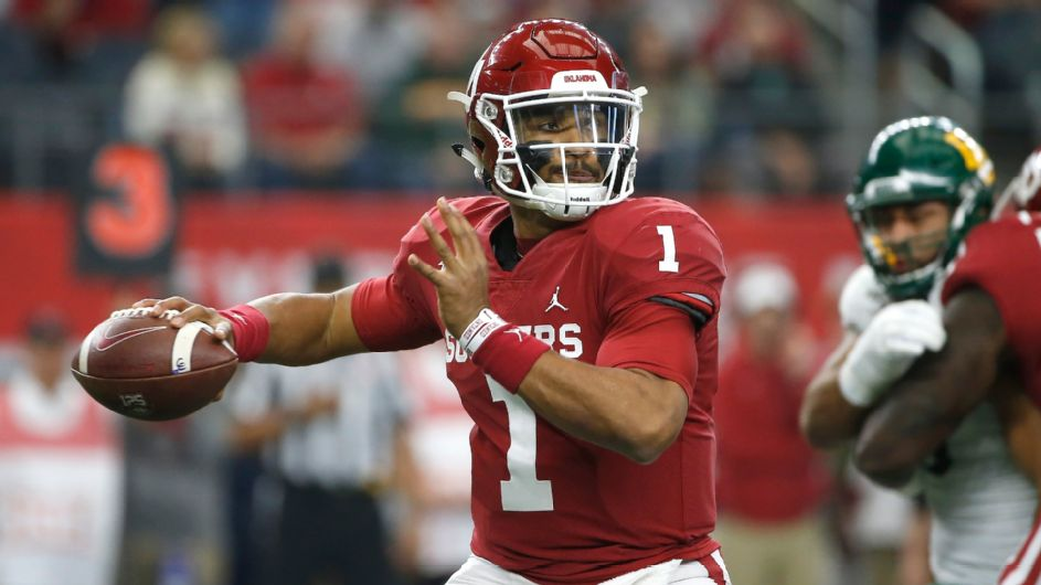 New-look Oklahoma survives with a defensive edge as College Football Playoff looms