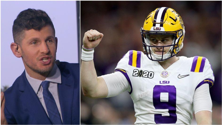 2019-20 College Football All-Bowl Team