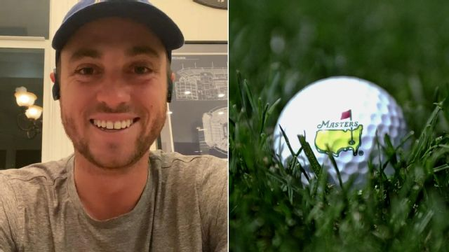 Justin Thomas Has Had Success On The Pga Tour But He Is Ready To Be Famous