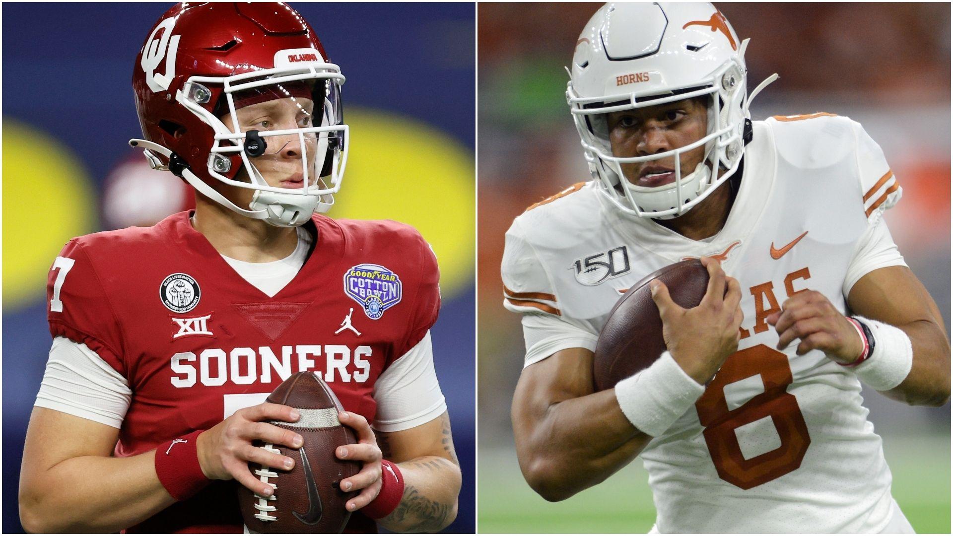 Source: SEC to meet, discuss adding OU, Texas