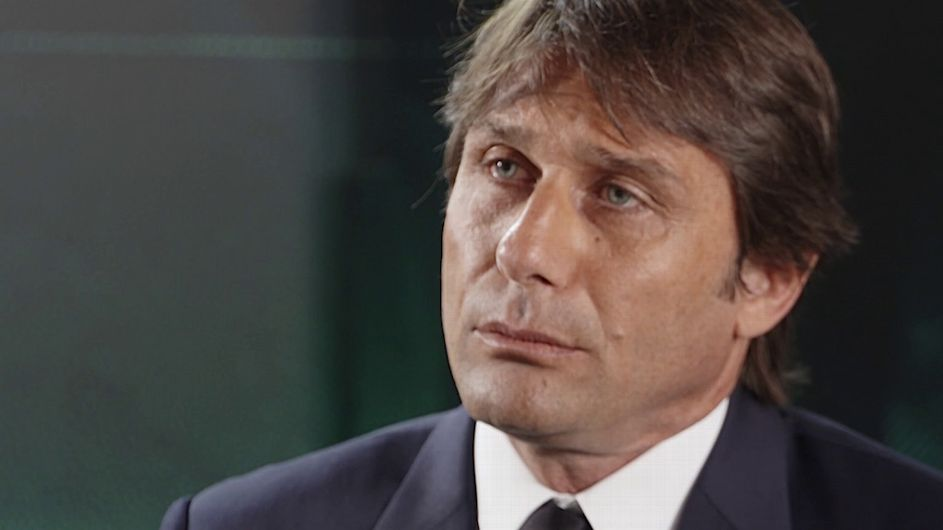 Inter Milan appoint Conte as new manager