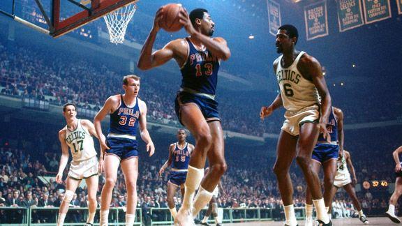 f859d17ef NBA Franchise Rankings  Philadelphia 76ers No. 6