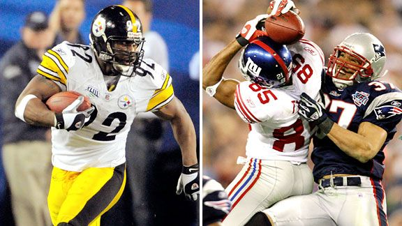 02a8840bb1d Super Bowl  Debating the significance of James Harrison s 100-yard ...