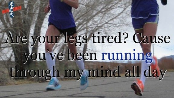 20 Pick Up Lines To Take On Your Next Run Espnhs Track Xc Espn