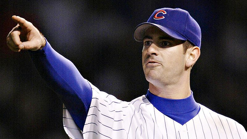 Reasons For Chicago Cubs Championship Drought Not Related