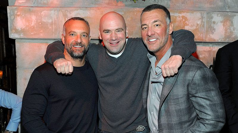 A look at the UFC one year after its historic sale
