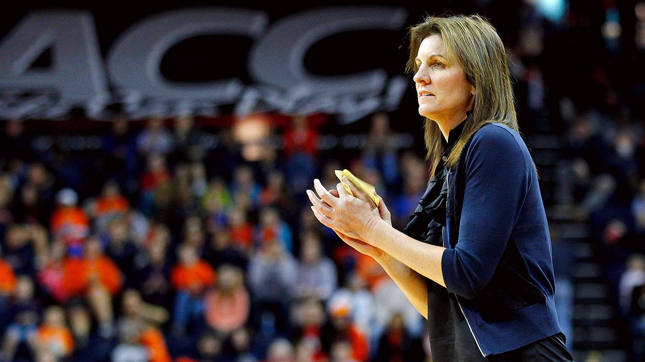 virginia women u0026 39 s basketball coach joanne boyle retires  cites family matter
