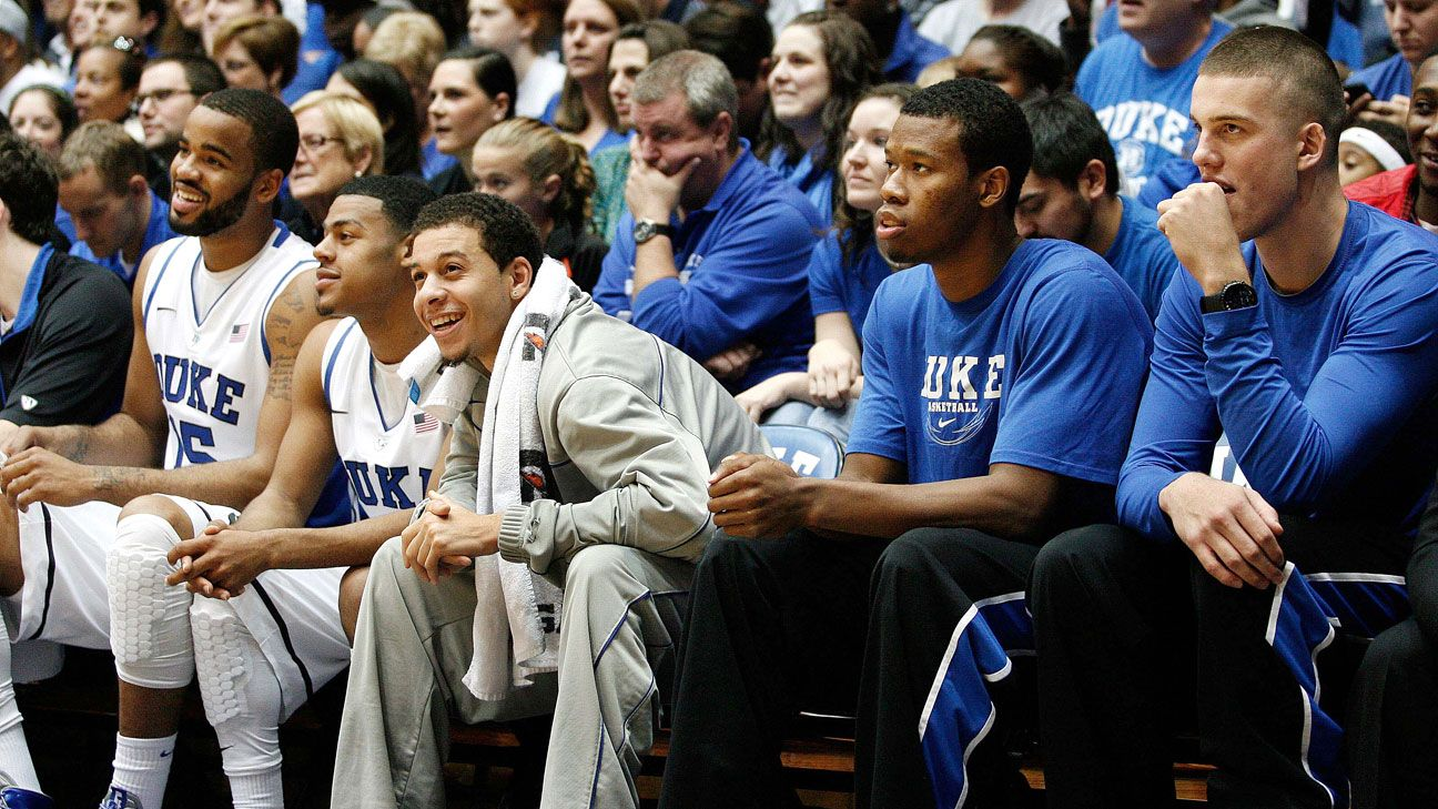 5da081a9b38 Duke s Rodney Hood a patient leader with Southern roots