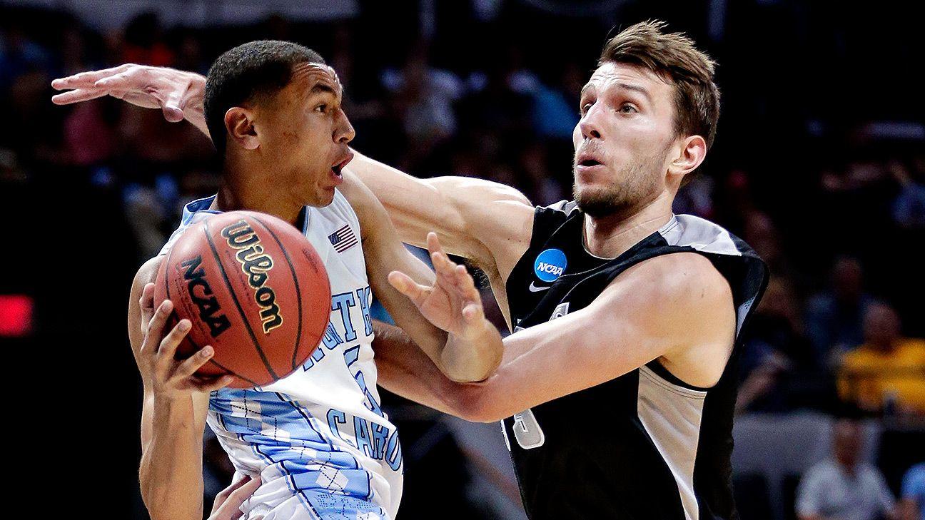 e48ae63e4700 Marcus Paige finally in comfort zone - North Carolina Basketball Blog- ESPN