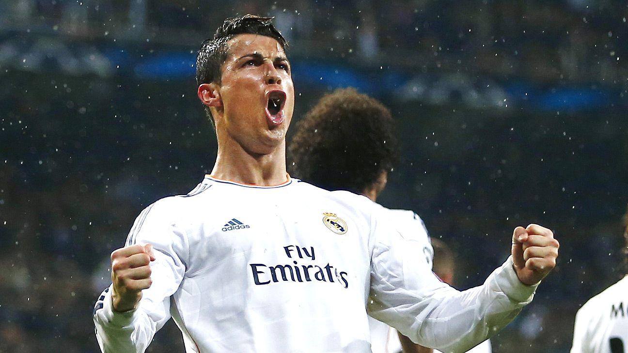 df03b883d  Seven  - an ode to Cristiano Ronaldo
